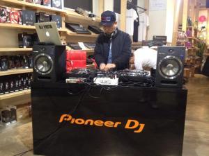 DJ Vista