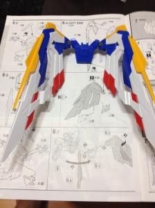 7. Wings