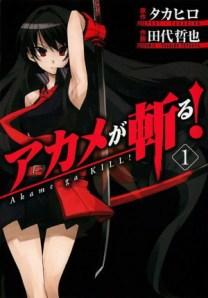 Akame_ga_Kill_volume_1_cover