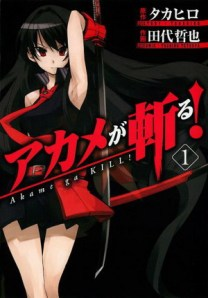Akame_ga_Kill_volume_1_cover