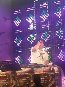 DJ Blaze, BeFM 2013, Busan