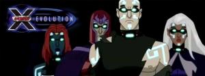 4 Horsemen X-men