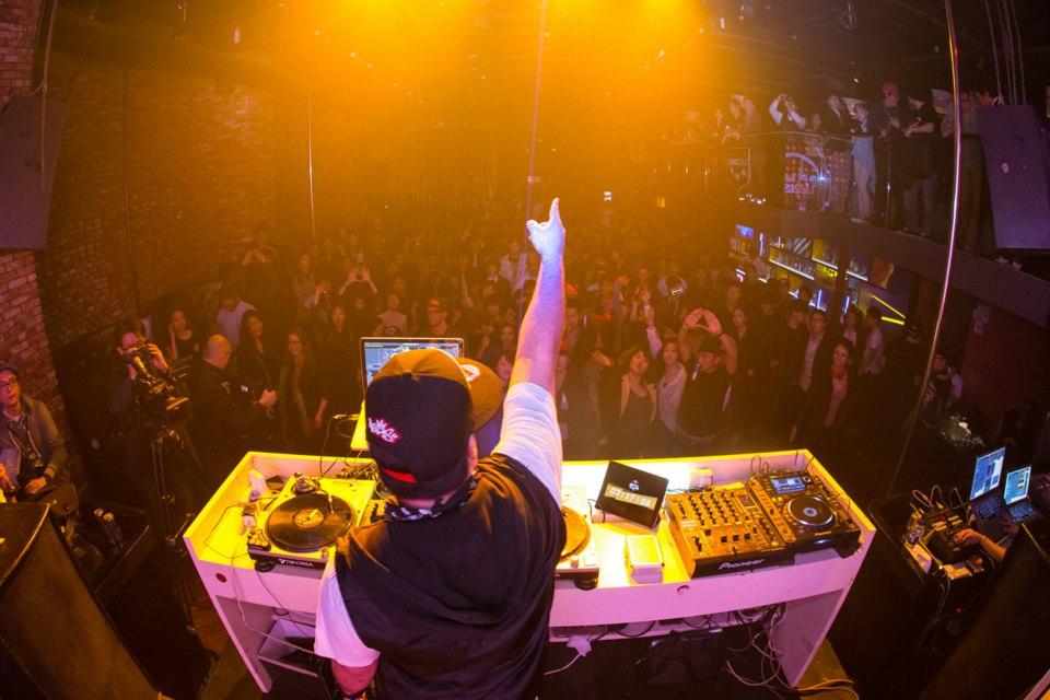 Redbull thre3style Korea 2013