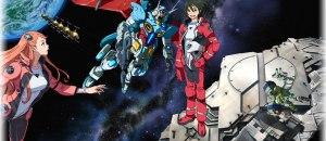 Gundam - G no Reconguista