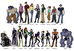 X-Men Evolution 2