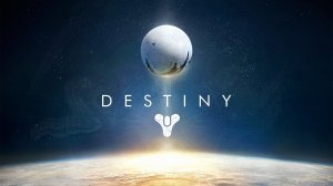 Destiny Title Screen
