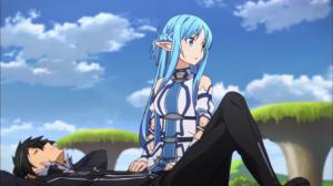 SAO Season 2