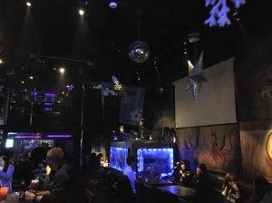 Bar Fly DJ Booth