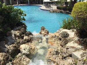Pool In Guam