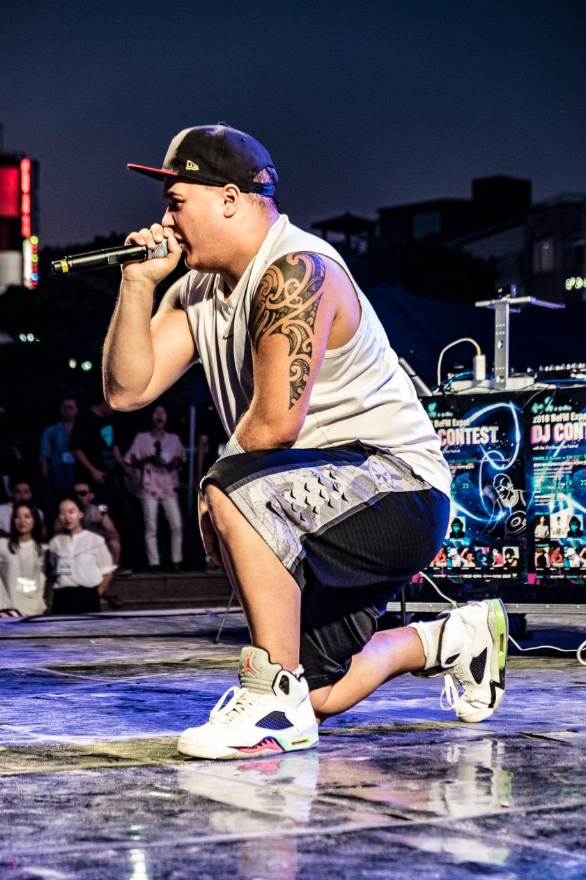 BeFm 2015 DJ Blaze